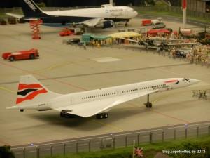 11_Miniatur_Wunderland_Airport_BA_Concorde