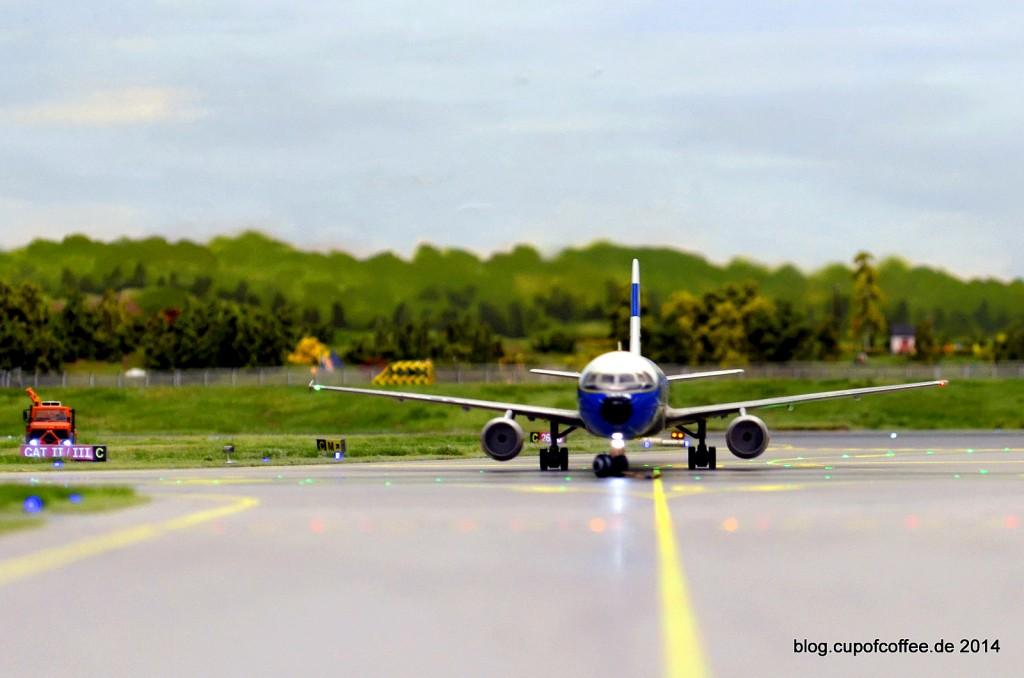13_Airbus_A321_Miniatur_Wunderland