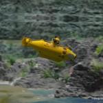 61 U-Boot Miniatur Wunderland