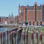 05_Pfähle Magdeburger Hafen Hamburg Hafencity 2009
