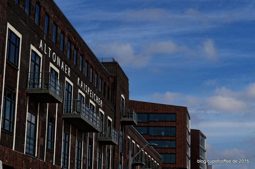 Kaispeicher D Hamburg Altona 2