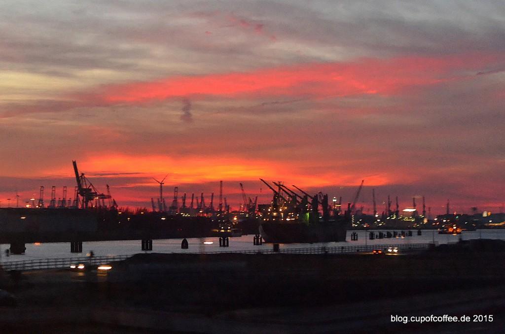 sunset_elbe