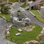 02 Miniatur Wunderland Italien Baustelle Forum Romanum