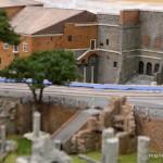 05 Miniatur Wunderland Italien Baustelle Forum Romanum