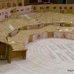 11 Miniatur Wunderland Italien Baustelle Kolosseum