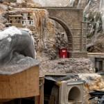 27 Miniatur Wunderland Italien Baustelle Küstengebirge