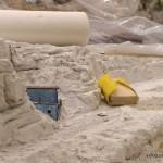 29 Miniatur Wunderland Italien Baustelle Küstengebirge
