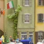 38 Miniatur Wunderland Italien Baustelle Bella Italia