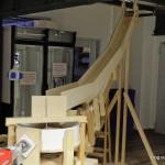39 Miniatur Wunderland Italien Baustelle Vesuv Testaufbau