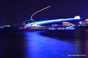 Blueport_Hamburg 2015 - HADAG-Fähre