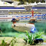 Happy Birthday - Miniatur Wunderland