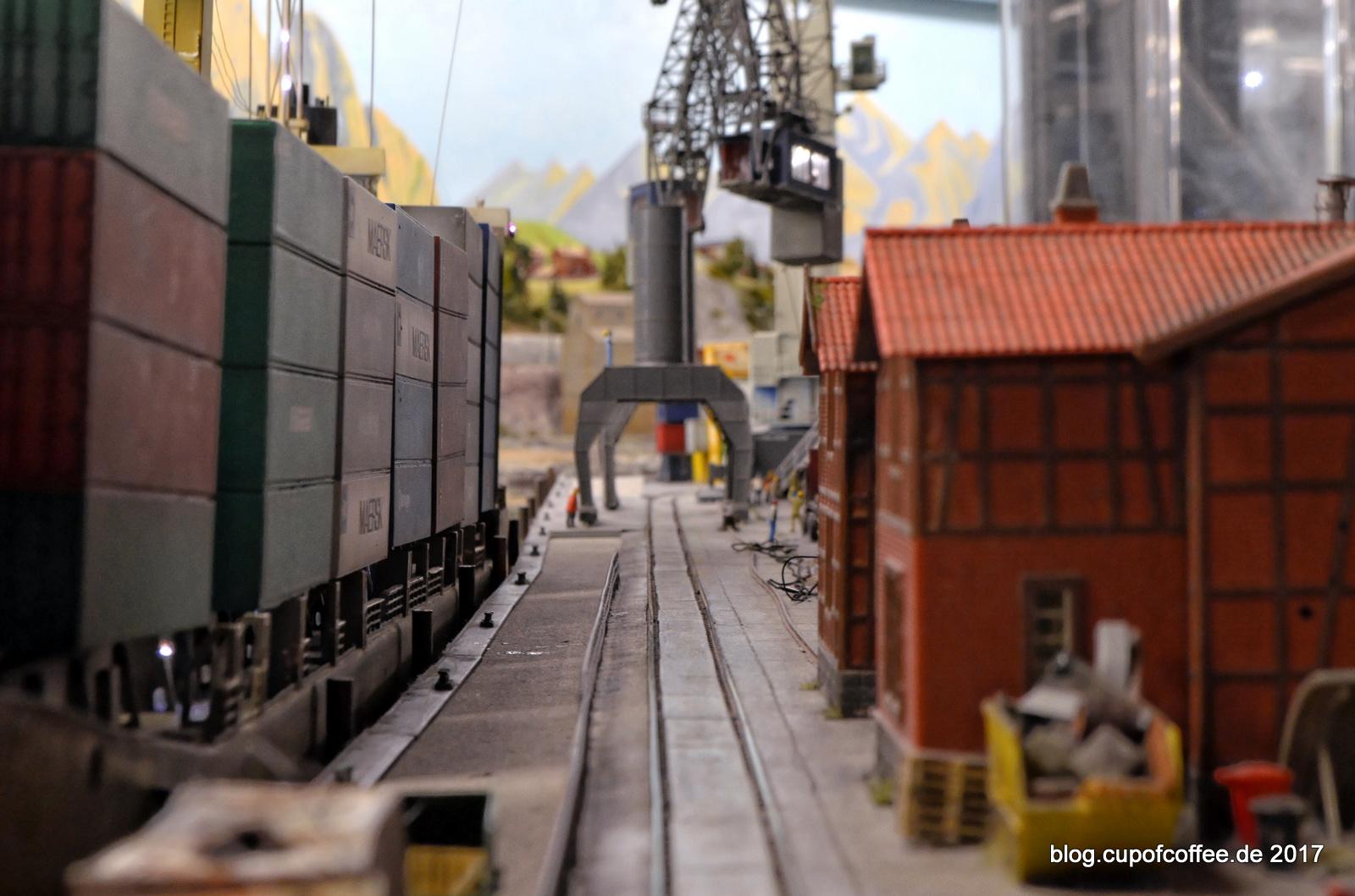 Hafengeburtstag 2017 Werfthafen