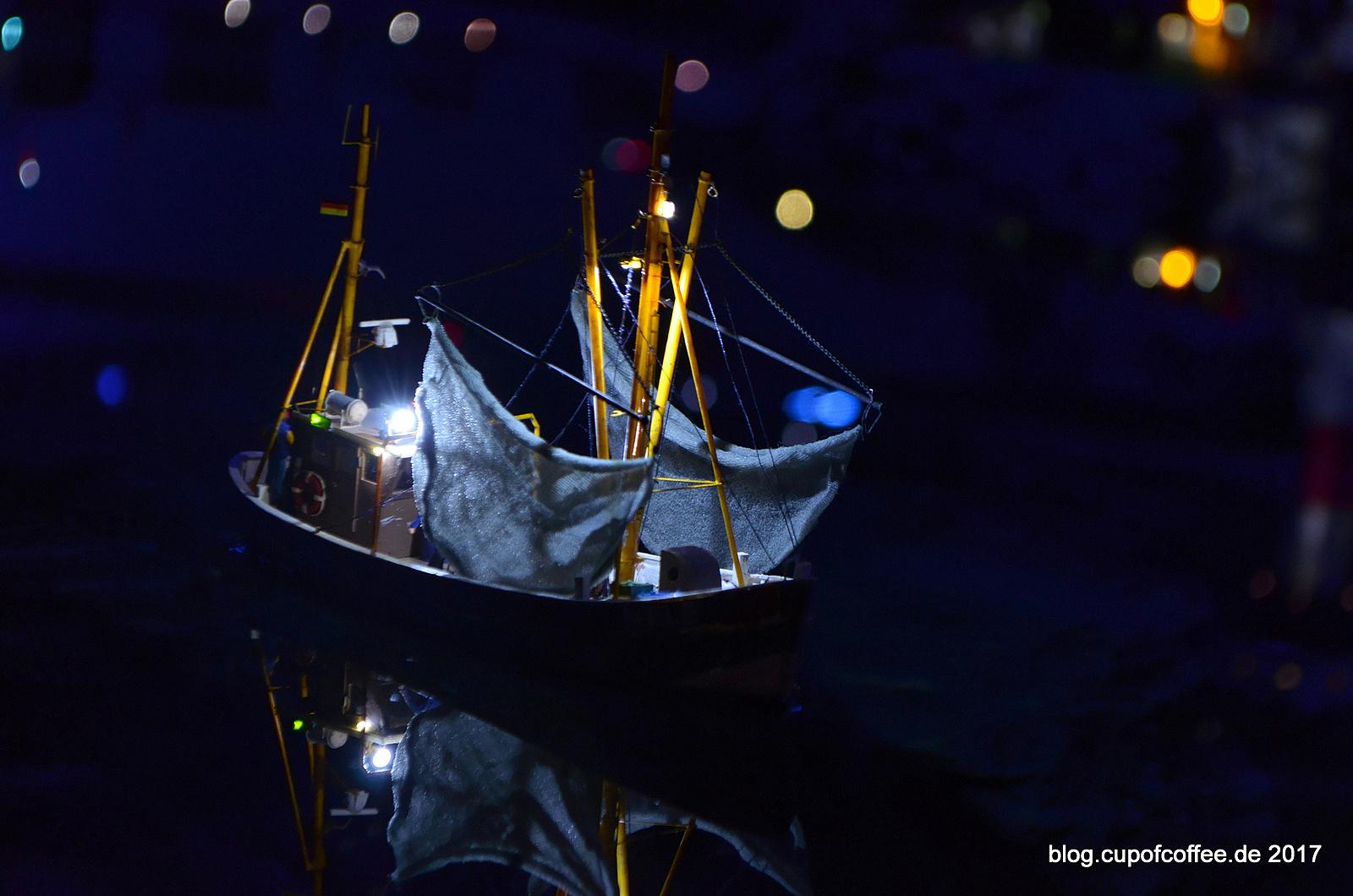 Hafengeburtstag 2017 NELE