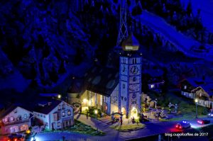 Hundertwasser Kirche