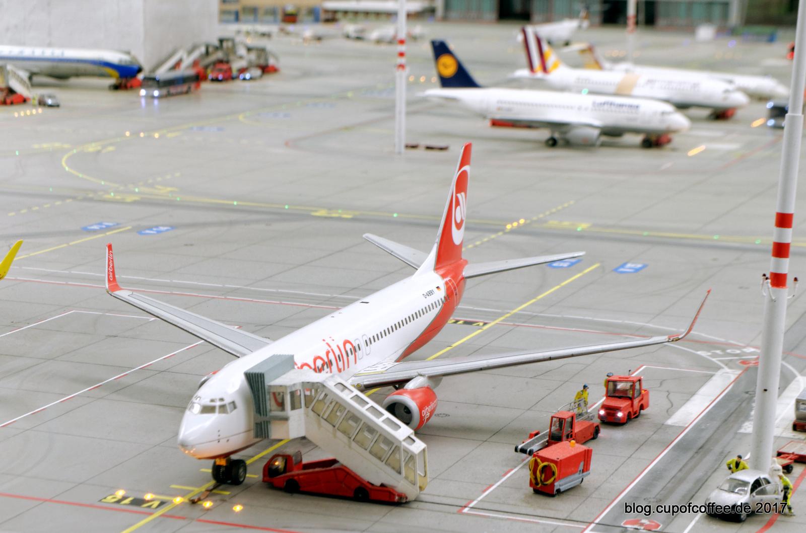 B 737 - Air Berlin