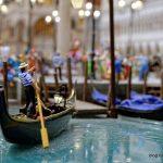 Venezianisches Wimmelbild
