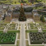 13_Weihnachtsbaum_Schlosspark_Miniatur_Wunderland_Hamburg