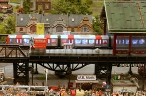 Ein wirklich schöner Zug für den Hamburg Abschnitt.