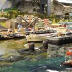11 Miniatur Wunderland Schiffe