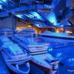 15 Miniatur Wunderland Schiffe Schattenhafen