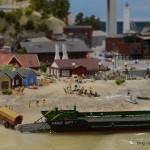52 Harle Gatt Miniatur Wunderland