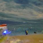 64 U-Boot Miniatur Wunderland