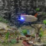 66 U-Boot Miniatur Wunderland