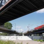 17_Elbe_Radweg_Eisenbahnkreuz_Oberhafen_Hamburg