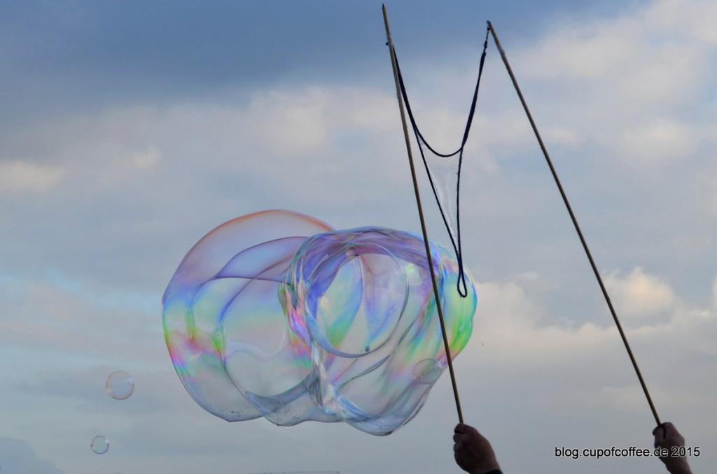 Seifenblasen (1)