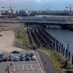04_Pfähle Magdeburger Hafen Hamburg Hafencity 2009