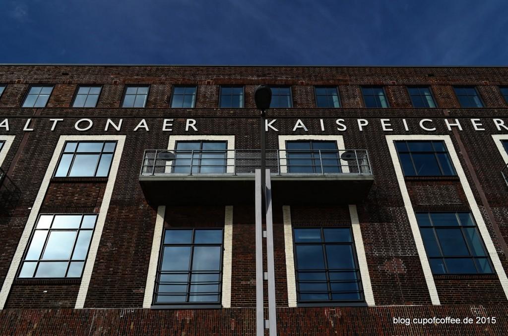 Kaispeicher D Hamburg Altona 1