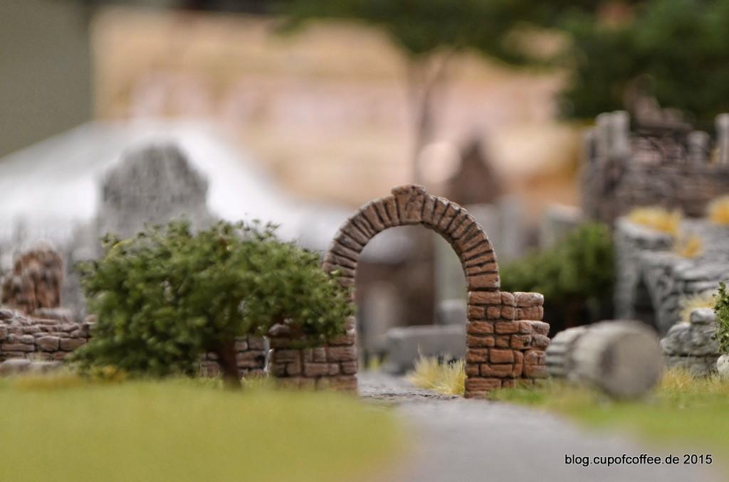 01 Miniatur Wunderland Italien Baustelle