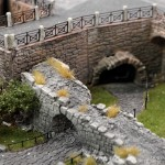 04 Miniatur Wunderland Italien Baustelle Forum Romanum