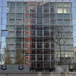 15 Spiegelung Doppel-X-Hochhaus Hamburg