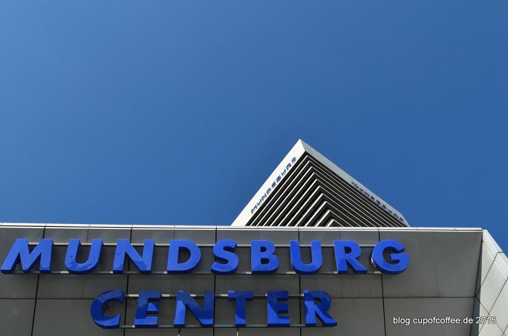 Mundsburg Center Hamburg