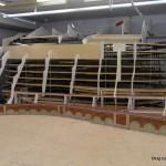 21 Miniatur Wunderland Italien Baustelle Gleiswendel