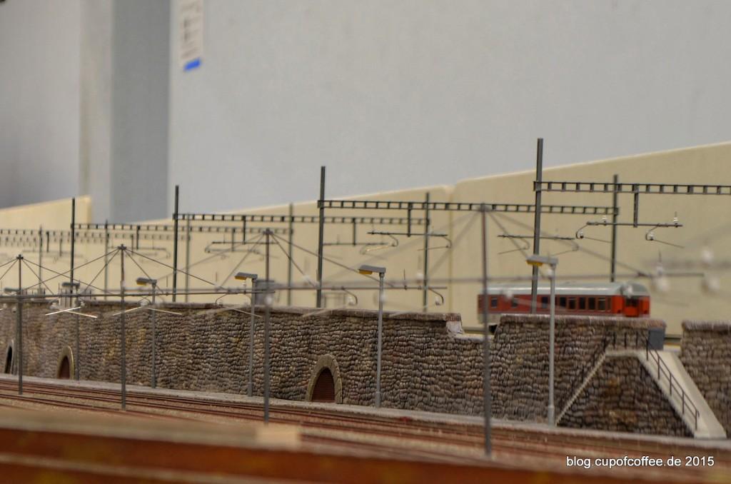 23 Miniatur Wunderland Italien Baustelle Stazione di Rocca