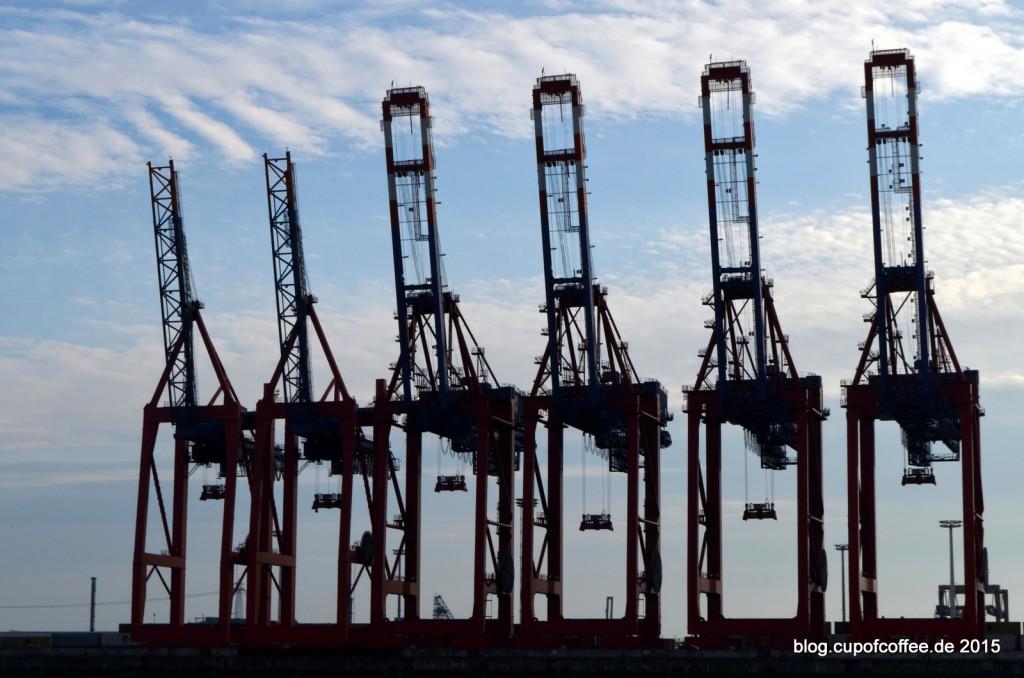 Containerbrücken_Hamburg