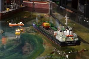 Amphi-Trucks / Freischwimmer im Wunderland