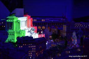 BeamerShow - Monumento a Vittorio Emanuele II