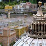 Über den Dächern von Rom