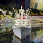 Der kleinste Hafengeburtstag der Welt