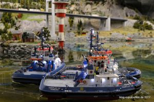 Hafengeburtstag 2017 FAIRPLAY I, III, X