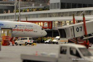 Helmut Schmidt Airport