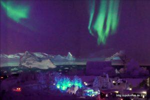 Nordlichter im Wunderland