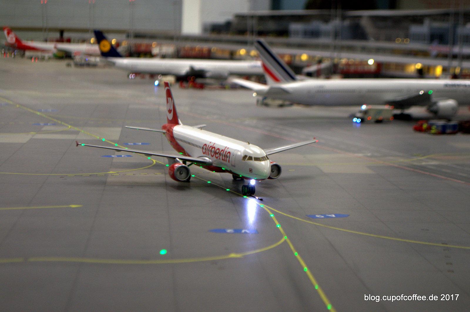 A320 AirBerlin