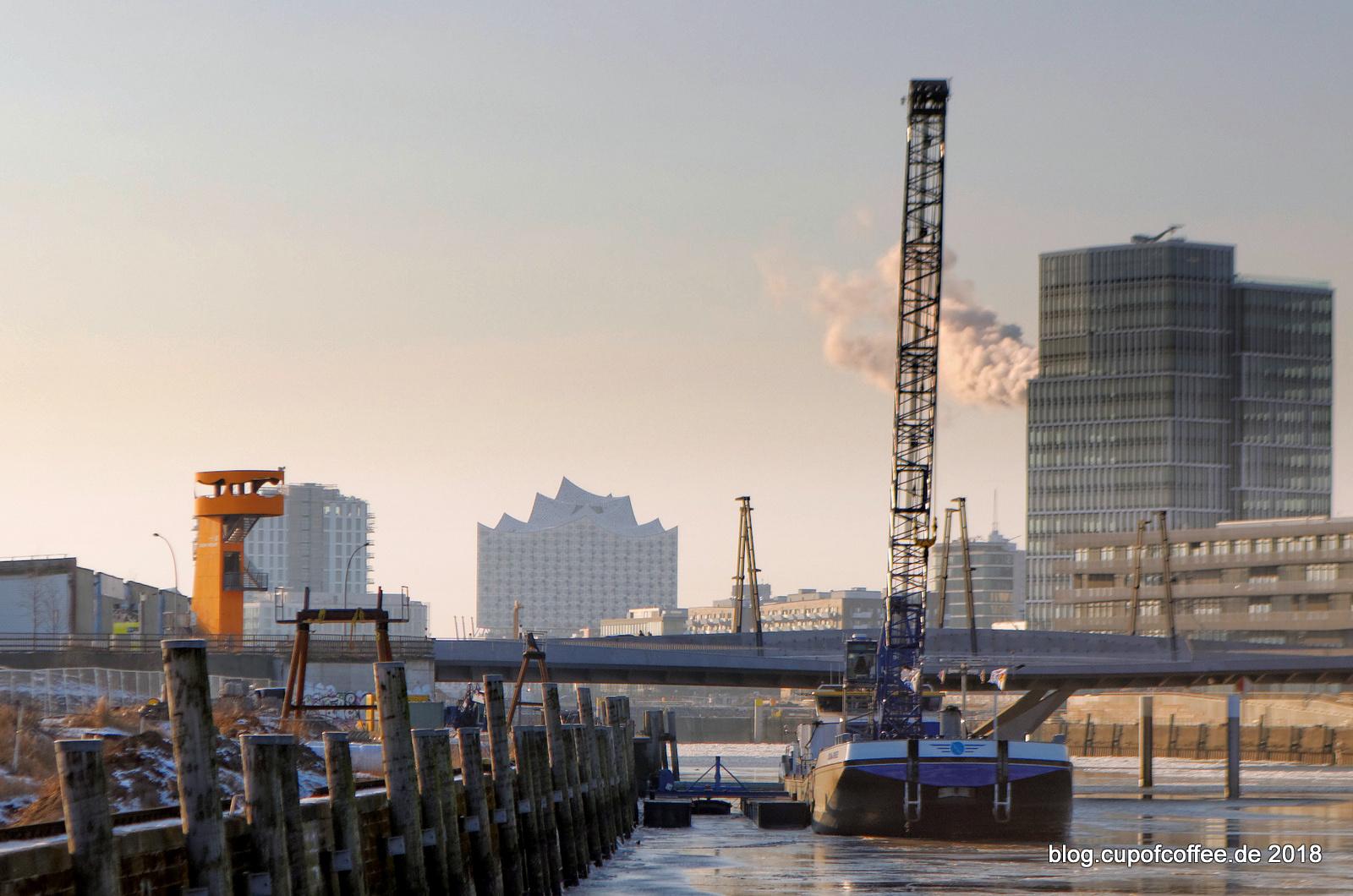 Hafencity / Baakenhafen