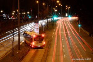 Stadtbus Hochbahn