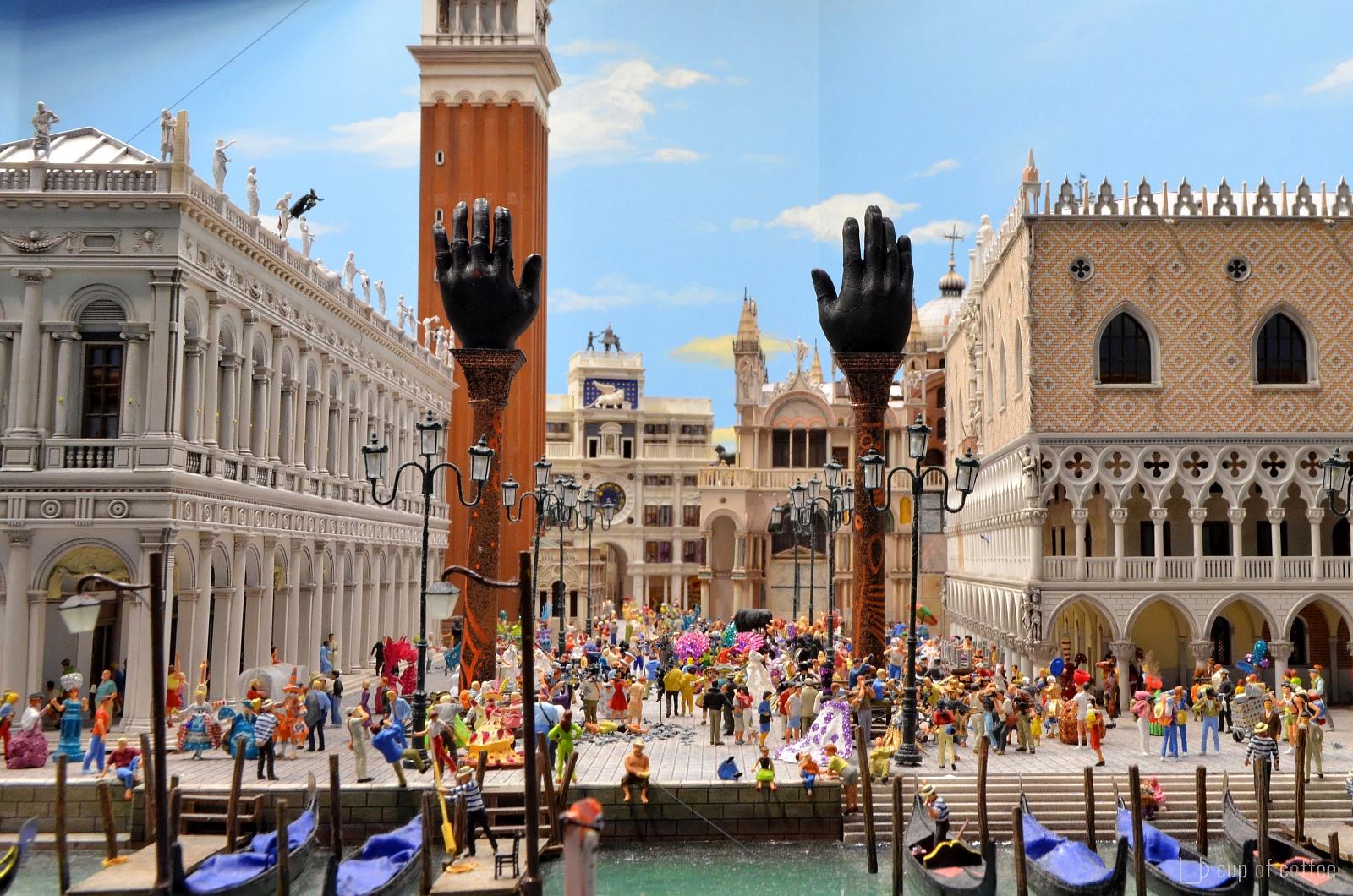 Streetart Venice