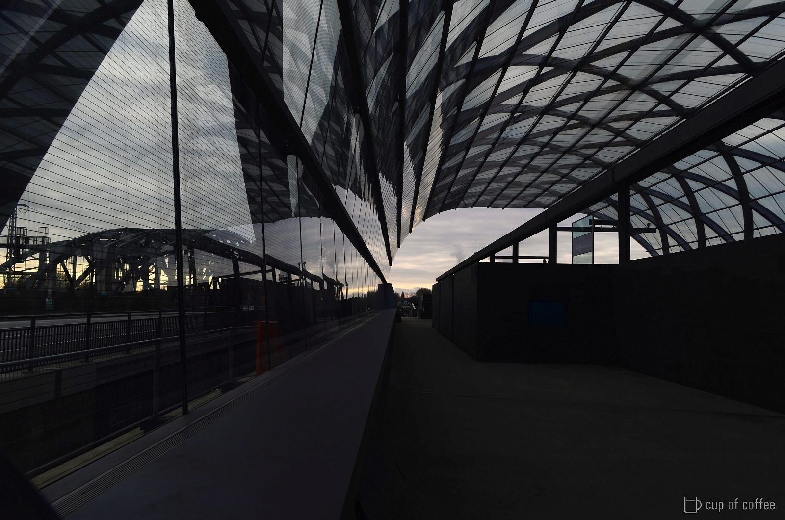 U4 Elbbrücken Hamburg